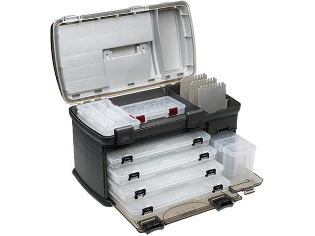 Plano Molding 777101 Pro StowAway Rack System