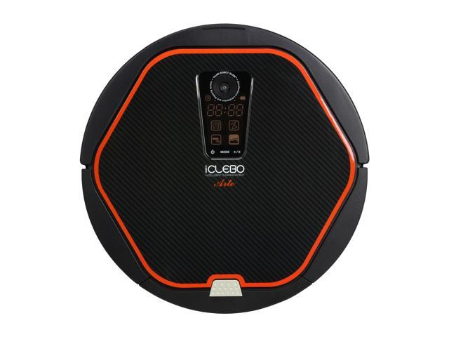 iClebo YCR-M05-10 Arte Robotic Vacuum