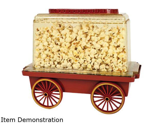 Chef Buddy 82-HE522 Popcorn Popper