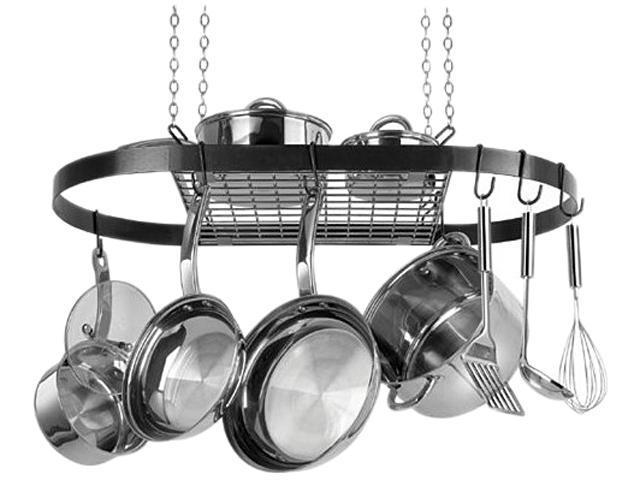 Range Kleen CW6000 Oval Hanging Pot Rack