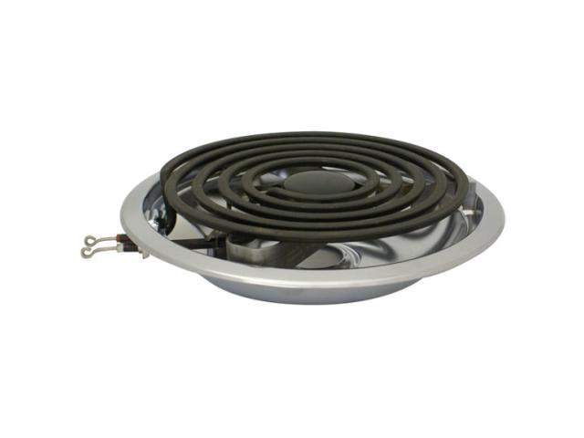 Range Kleen Canning Element and Drip Pan Kit 102AM7383 Black