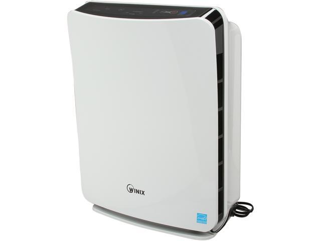 Winix P300 FresHome Medium Room True HEPA Air Cleaner with PlasmaWave