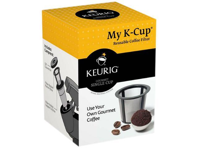 Keurig My K Cup Reusable Coffee Filter 5048 Newegg Com