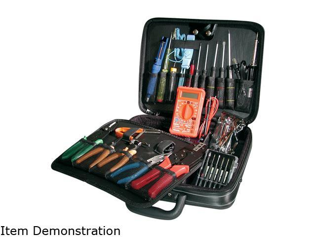 C2G 27370 Field Service Engineer Tool Kit
