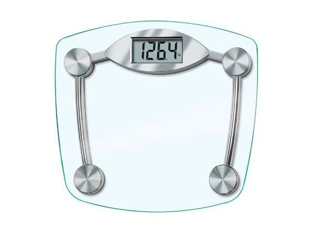 TAYLOR 7506-4192BL Glass Lithium Electronic Scale