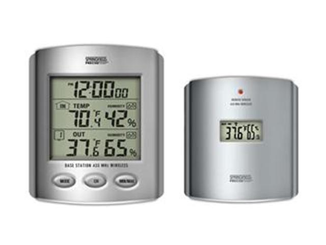 Taylor 91756 Sf  Wireless I/O Thermometer
