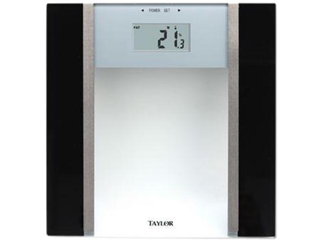 TAYLOR 5798-4192F Tempered Glass Body Comp Scale