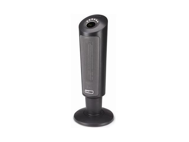 "LASKO 5129 27"" Ceramic Pedestal Heater"