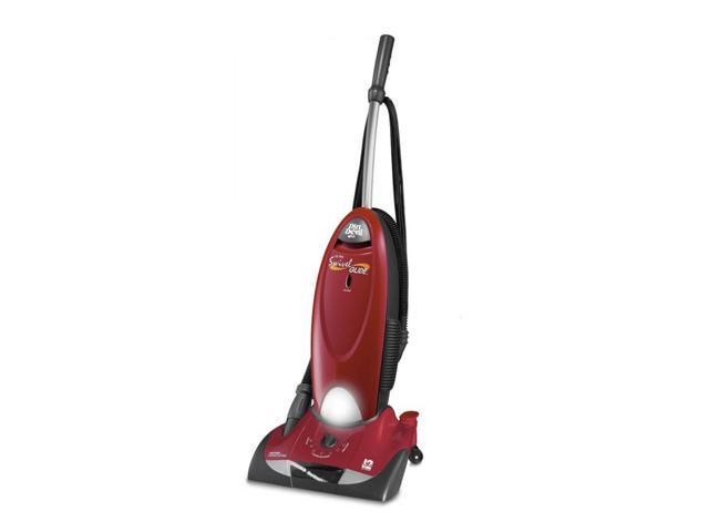 Dirt Devil M085610 Breeze Bagged Upright Vacuum Red Upright Vacuums ...: http://www.newegg.com/Product/Product.aspx?Item=N82E16896617005