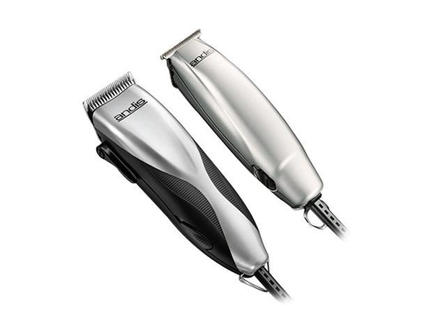 andis 29115 Clipper and Trimmer Combo Kit