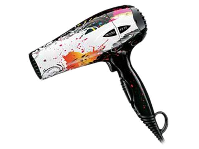 andis 80505 Intensity - Tourmaline/Ionic/Ceramic Hair Dryer