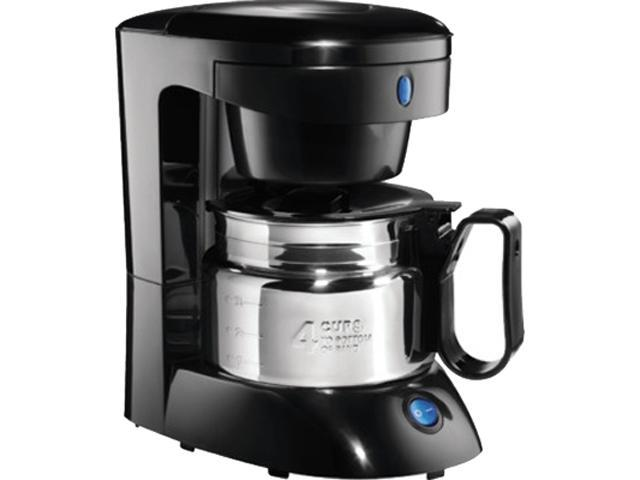 andis 69045 Stainless steel Coffee Maker 4 Cup SS