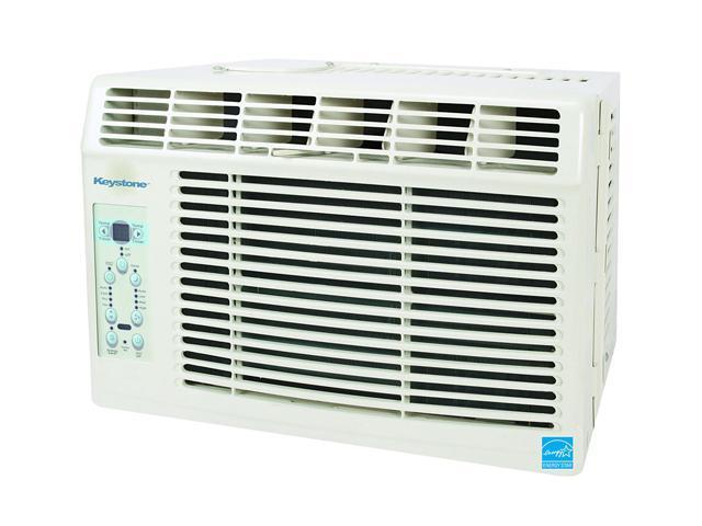 Keystone KSTAW06A 6,000 Cooling Capacity (BTU) Window Air Conditioner