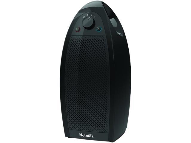 Holmes HAP9412B-U HEPA Air Purifier, Black