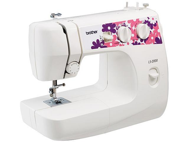 brother  LS-2000  Home Sewing and Embroidery