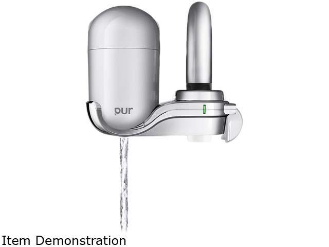 PUR FM-4100B Advanced Faucet Water Filter
