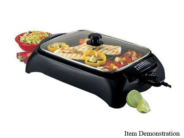 West Bend 6111 Electric Indoor Grill