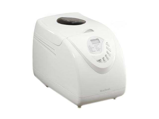West Bend 41400 2 Lb. Breadmaker