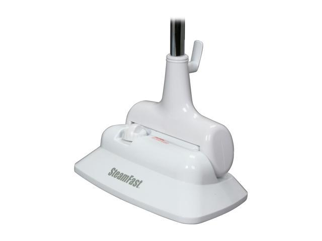 SteamFast SF-142 Steam Mop White