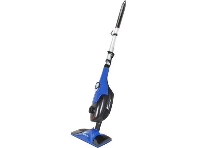 SteamFast SF-292 Multi-Purpose Floor Mop and Handheld Steam Cleaner