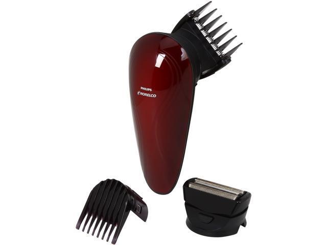 Philips Norelco QC5550 Do-It-Yourself Head groomer, the best balder