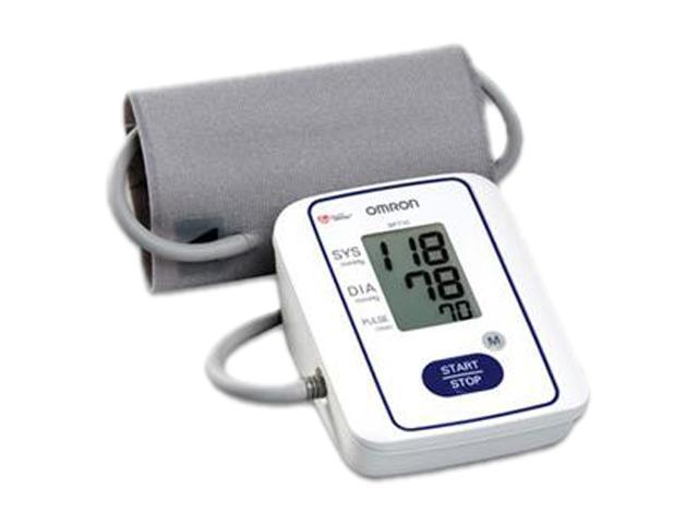 Omron BP-710 Automatic Blood Pressure Monitor w/easy one-button operation