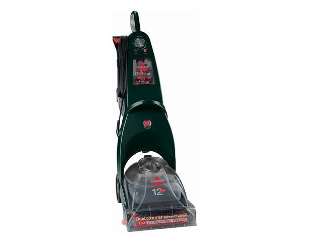 BISSELL 94003 ProHeat 2X Select Pet Green