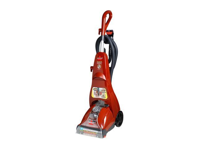 Bissell 1623 Powersteamer Powerbrush Select Deep Cleaning