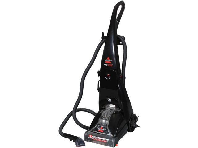 Bissell 25a3 Black Carpet Amp Steam Cleaners Newegg Com