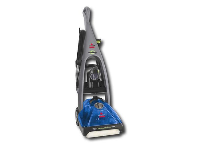 BISSELL 7350 PROdry Fast Drying Carpet Cleaner Silver