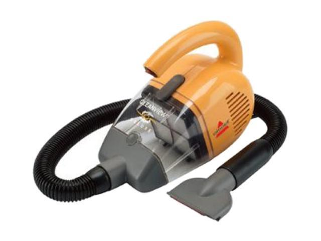 BISSELL 47R5-1 CleanView Deluxe Corded Hand Vacuum Orange