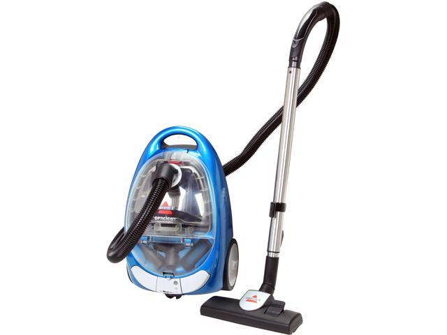 BISSELL 66T6 OptiClean Cyclonic Bagless Canister Vacuum