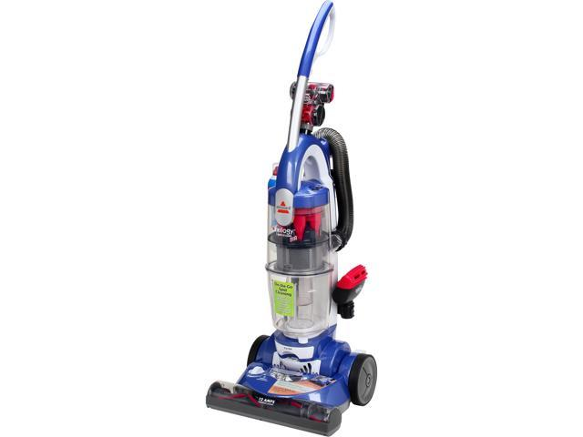 BISSELL 81M91 Trilogy Pet Vacuum, Black