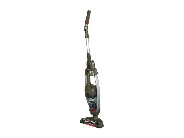 BISSELL 53Y81 Lift-Off Floors & More Pet Stick Vacuum Cleaner Black