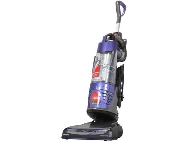BISSELL 2763 PowerGlide Pet Vacuum with Lift-Off Technology with Pet TurboEraser Tool, 5-Year Warranty