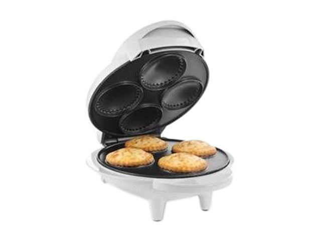 Smart Planet PPM-1 White Personal Pie Maker
