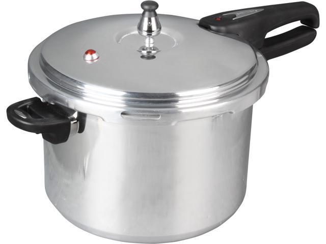 Mirro 92180A 8qt. Pressure Cooker