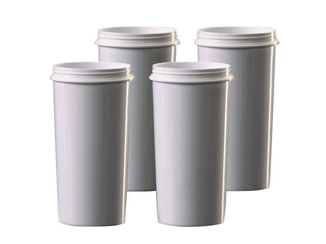 zero water replacement filters 4 pack 5 stage ion exchange filters 148313431460 ebay. Black Bedroom Furniture Sets. Home Design Ideas