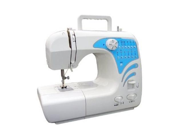 Michley SS602 Desktop Electronic Sewing Machine 12 Utility Stitch Functions