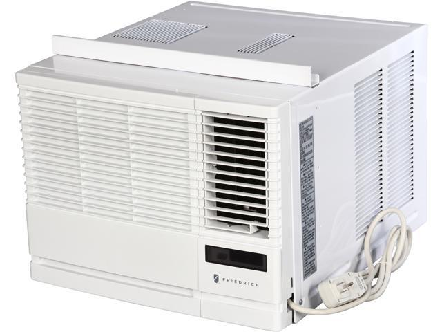 Friedrich CP06G10A 6,000 Cooling Capacity (BTU) Window Air Conditioner