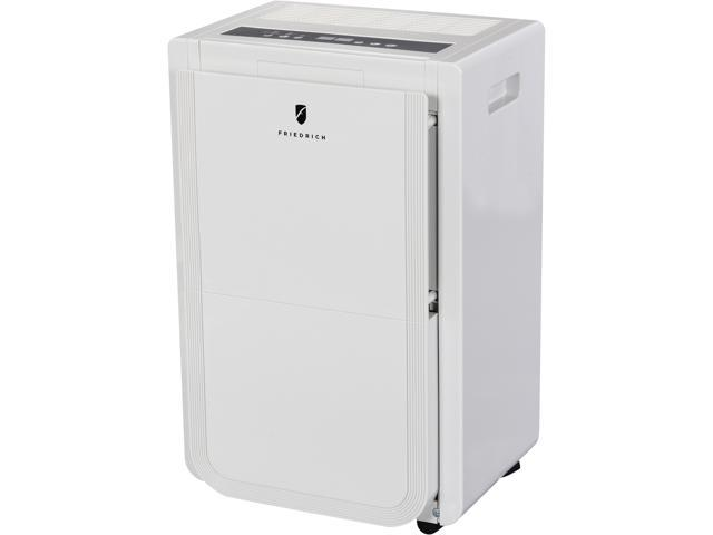 Friedrich D70BP 70 Pint Dehumidifier, Built-in Drain Pump