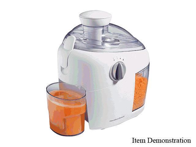 Hamilton Beach 67900 HealthSmart 2 Speed Juice Extractor