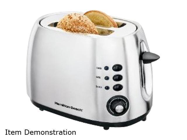 Hamilton Beach 22504 2 Slice Toaster