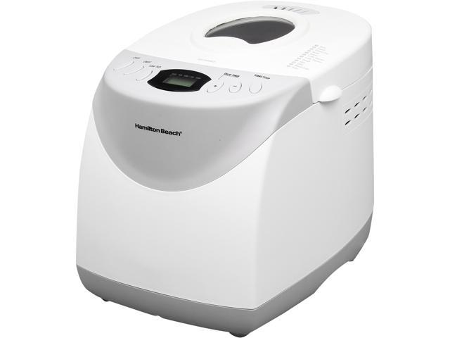 Hamilton Beach HomeBaker 2 lb. Bread Machine with Gluten-Free Setting