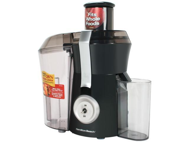 Hamilton Beach 67650 Big Mouth Pro Juice Extractor