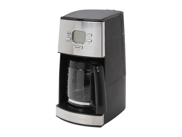 Hamilton Beach 43254R Stainless steel Coffeemaker