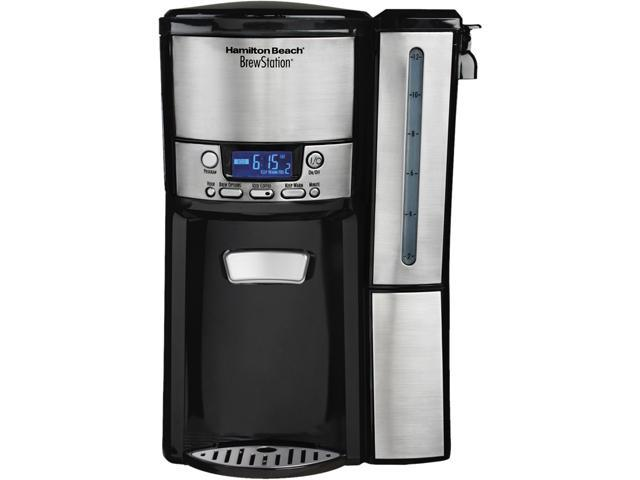 Hamilton Beach 47950 Black Coffee Makers