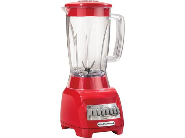 Hamilton Beach 50129 48 oz. Jar Size 10 Speeds Blender