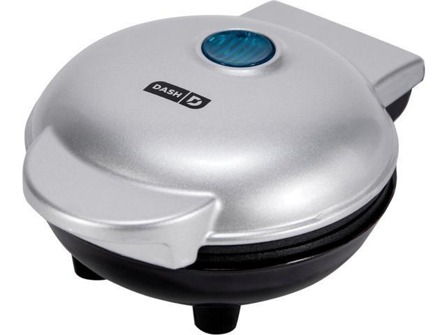 Storebound DMG001SL Silver Dash Go Mini Grill