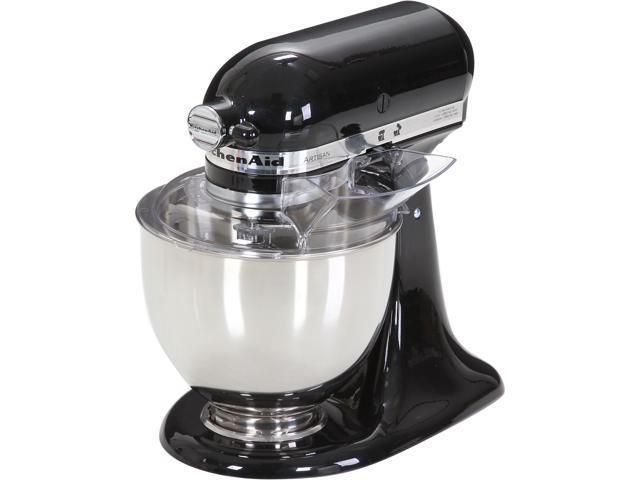 Kitchenaid Ksm150psob Artisan 325 Watt 5 Quart Stand Mixer